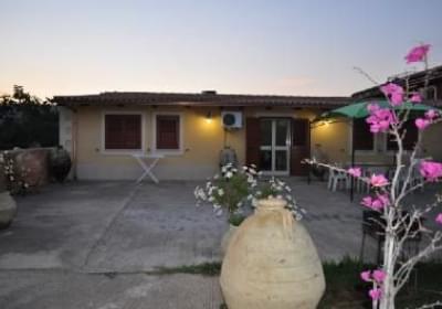Casa Vacanze Villa Ibla